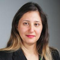 Dr. Aida Ghalebeigi