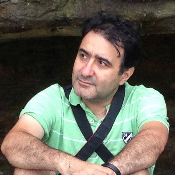 Yashar Nikpayam