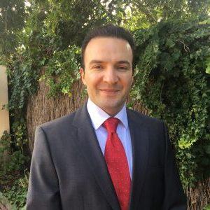 Alex Afshar
