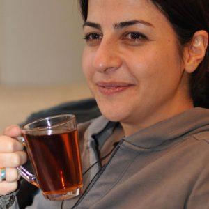 Farzaneh Arabi