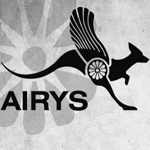 AIRYS_logo