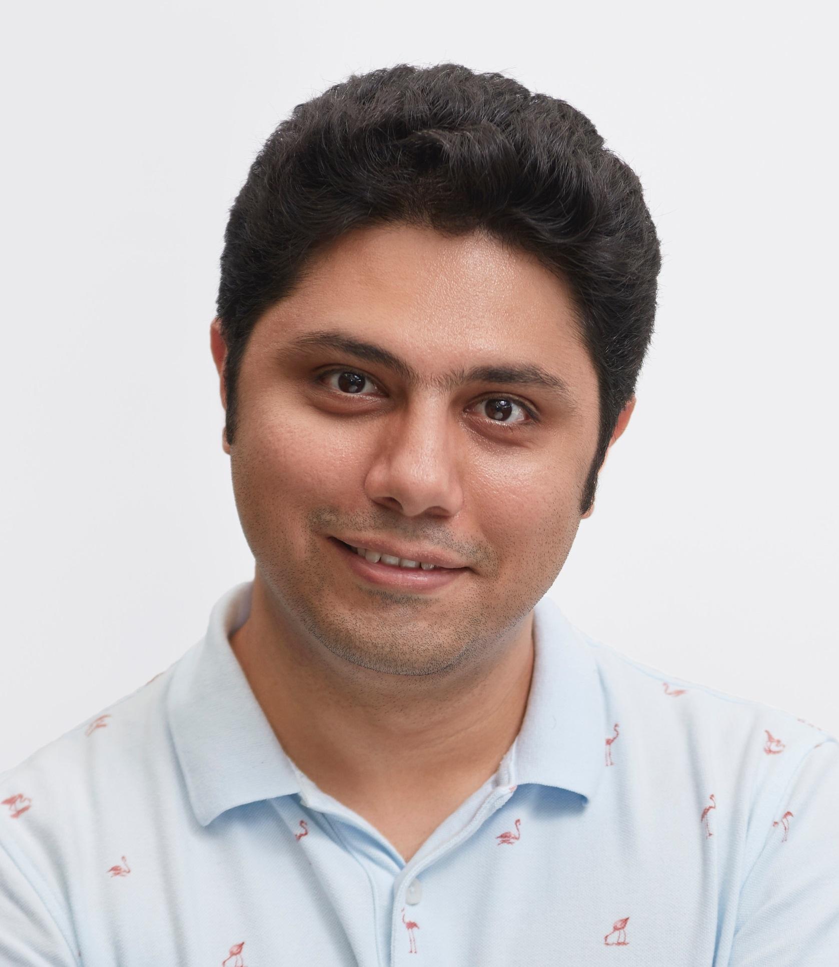 Amir Behzad Eslami