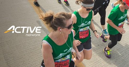 YARRA RUNNERS In Melbourne Marathon Festival.